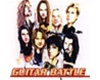 Guitar Battle CD
