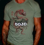 George Lynch Dojo Shirt