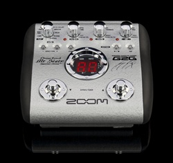 Zoom G2G Mr. Scary Pedal